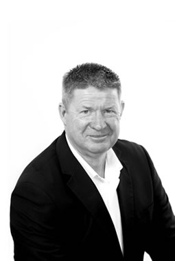 Paul Jeffrey