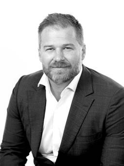 Paul McKeough